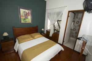 Hotel 1492, Hotels  San José - big - 19