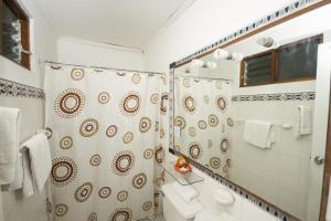 Hotel 1492, Hotels  San José - big - 35