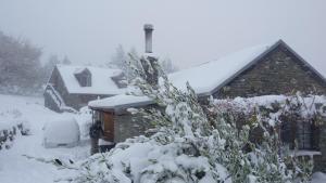 Creagh Cottage, Prázdninové domy  Arrowtown - big - 30