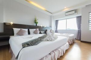 SinKiat Buri Hotel - Ban Khlong Pak