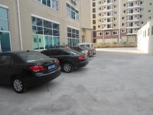 Jinjiang Inn Xiamen Jimei Xinglin