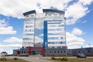 Отель Днепровская Жемчужина, Жлобин