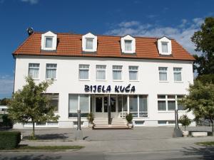 Hotel Bijela kuća, 48000 Koprivnica