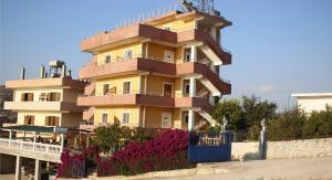 Apartments Vila Ardi