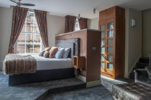 Lace Market Hotel Nottingham by Compass Hospitality