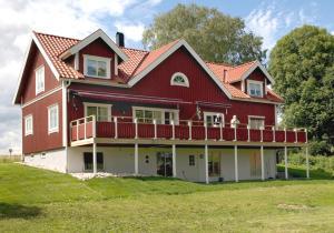 Övergrans Jordbruk - Stockholm