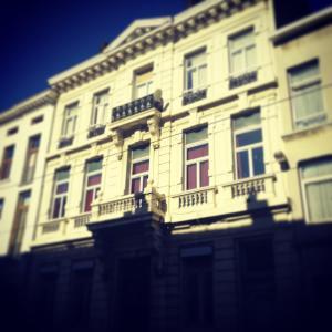 Hostels und Jugendherbergen - Boomerang Antwerp