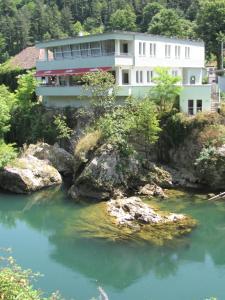 Motel Kobilj