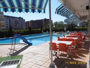 Sunny House Apart Hotel, Апарт-отели  Солнечный Берег - big - 79