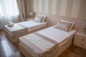 Apartment Le Soleil, Apartments  Tbilisi City - big - 2