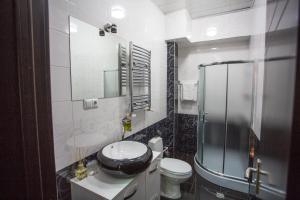 Apartment Le Soleil, Apartments  Tbilisi City - big - 3