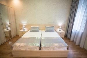 Apartment Le Soleil, Apartments  Tbilisi City - big - 4