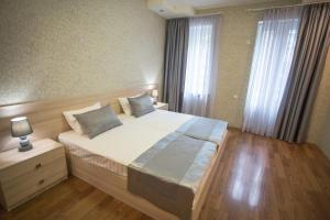 Apartment Le Soleil, Apartments  Tbilisi City - big - 5