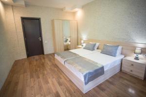 Apartment Le Soleil, Apartments  Tbilisi City - big - 6
