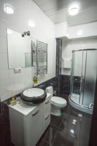 Apartment Le Soleil, Apartments  Tbilisi City - big - 7