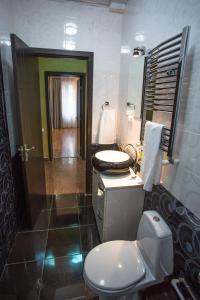 Apartment Le Soleil, Apartments  Tbilisi City - big - 17