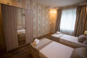 Apartment Le Soleil, Apartments  Tbilisi City - big - 19