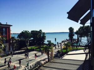 Accommodation in Sirmione