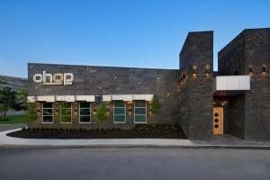 Hilton Mississauga/Meadowvale, Hotels  Mississauga - big - 28