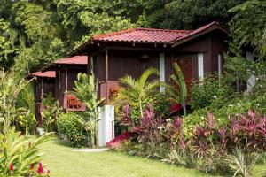 Hostels e Albergues - Hostel Manuel Antonio Resort