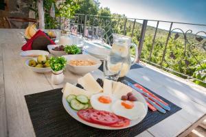 Klinci Village Resort, Aparthotely  Luštica - big - 73