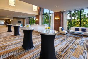 Hilton Mississauga/Meadowvale, Hotels  Mississauga - big - 29
