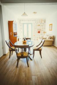 Klinci Village Resort, Aparthotely  Luštica - big - 52