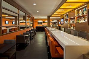 Hilton Mississauga/Meadowvale, Hotels  Mississauga - big - 19