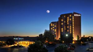 Hilton Mississauga/Meadowvale, Hotels  Mississauga - big - 14