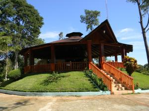 Jardines del Montaña, Holiday homes  Jarabacoa - big - 1