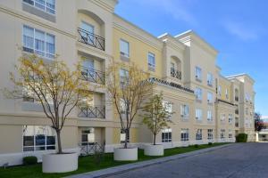 Hampton Inn & Suites by Hilton Calgary University NW - Hotel - Calgary