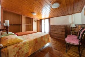 Bed & Breakfast La Giara, Отели типа «постель и завтрак»  Марко-Симоне - big - 55