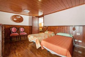 Bed & Breakfast La Giara, Отели типа «постель и завтрак»  Марко-Симоне - big - 54