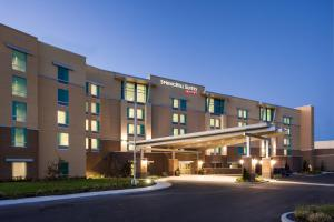 SpringHill Suites by Marriott Kennewick Tri-Cities