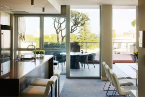 Claremont Quarter Luxury Apart..