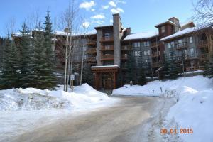 Taynton Lodge at Panorama Mountain Village Resort - Hotel - Panorama
