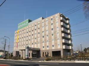 Auberges de jeunesse - Hotel Route-Inn Utsunomiya Miyukicho -Kokudou4gou-