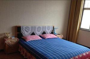 Maoyingtao Farm Stay, Farmházak  Jangcseng - big - 3