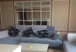 Bohai Gulf Holiday Apartment Shuimu Huating Branch, Apartmanok  Csincsou - big - 1