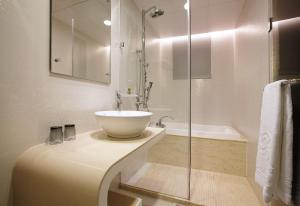 Beauty Hotels - Beautique Hotel, Hotels  Taipei - big - 44