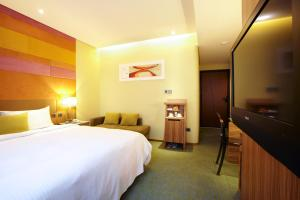 Beauty Hotels - Beautique Hotel, Hotels  Taipei - big - 57