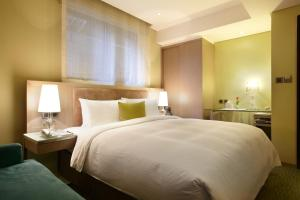 Beauty Hotels - Beautique Hotel, Hotels  Taipei - big - 4