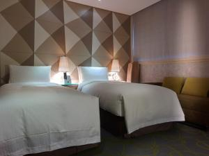 Beauty Hotels - Beautique Hotel, Hotels  Taipei - big - 5