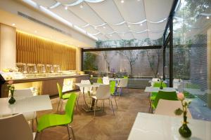 Beauty Hotels - Beautique Hotel, Hotels  Taipei - big - 43