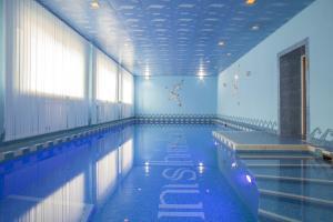Inshinka Spa Hotel - Staroye Brykovo