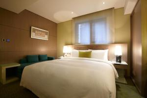 Beauty Hotels - Beautique Hotel, Hotels  Taipei - big - 7