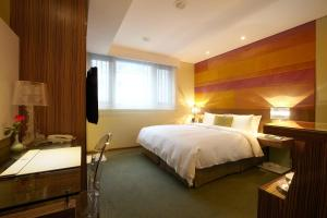 Beauty Hotels - Beautique Hotel, Hotels  Taipei - big - 42
