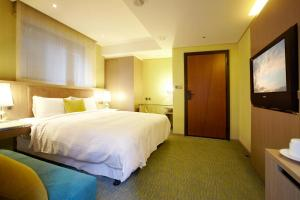 Beauty Hotels - Beautique Hotel, Hotels  Taipei - big - 2