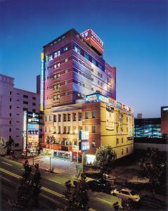 Hotel Masters, Кванджу