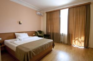 Отель Albert House, Ереван